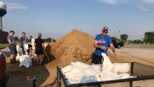 Lakeshore Sandbags