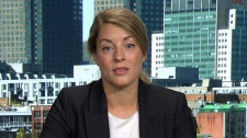 Minister Joly