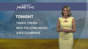 Alberta Primetime July 10, 2019