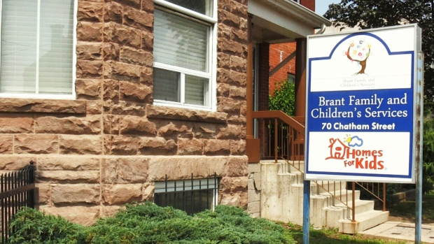 Fingers fly over children's services resignations