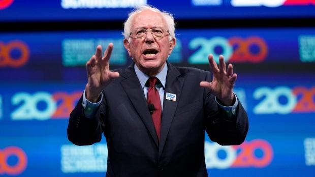 Bernie Sanders plans trip to Canada with group seeking cheaper insulin