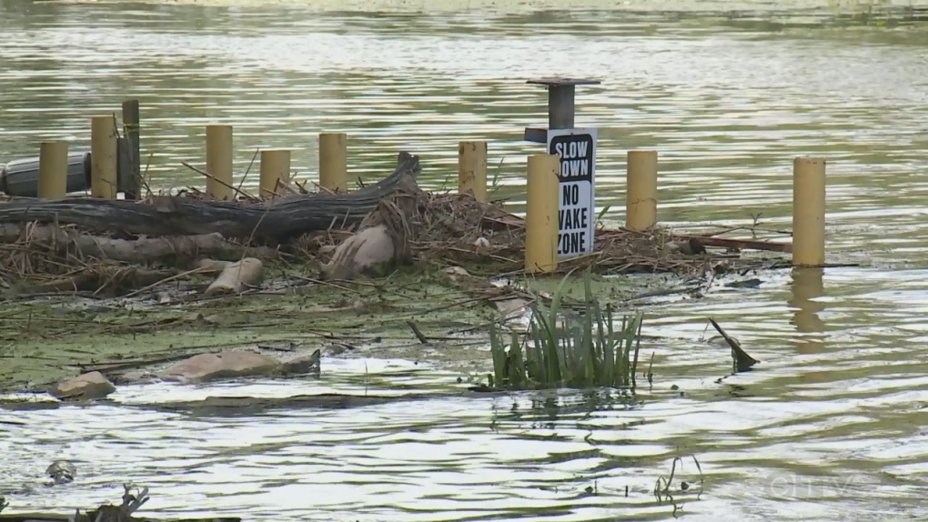 Lake water levels could increase another 3 to 6 inches by fall: ERCA