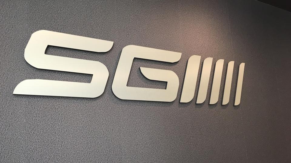 SGI Interior