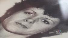 A photo of Lois Hanna.