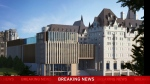 Chateau Laurier expansion approved