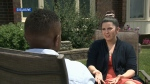 CTV Exclusive: Daughter's heartbreak