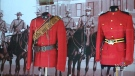 RCMP changing uniform and dress policies