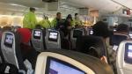 CTV National News: Emergency landing in Hawaii