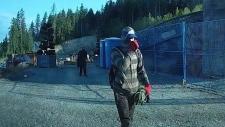 Maple Ridge robbery