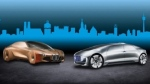 BMW and Daimler are teaming up to develop almost autonomous vehicles by 2024. (Courtesy of BMW et Daimler BMW Daimler voiture autonome)