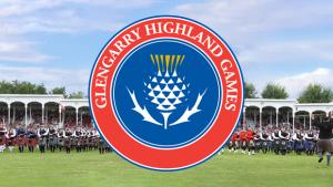 Glengarry Highland Games contest