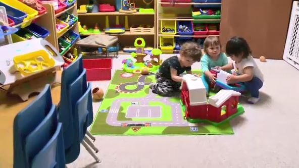 Province rescinds part of funding for new childcare spaces