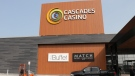 Cascades Casino at 615 Richmond St. in Chatham, Ont. (Courtesy Municipality of Chatham-Kent / Facebook)