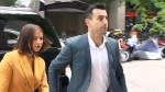 Hedley frontman Jacob Hoggard to stand trial