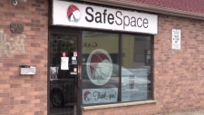 Safe Space London