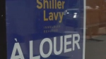 Shiller Lavy for rent