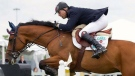 Equestrian Ian Millar now mentoring young riders