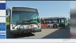 New fully-accessible buses hit the road in the Soo