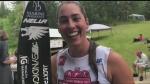 Water ski champion returns home to North Bay