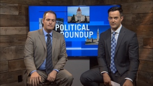 Political Round Up: July 12