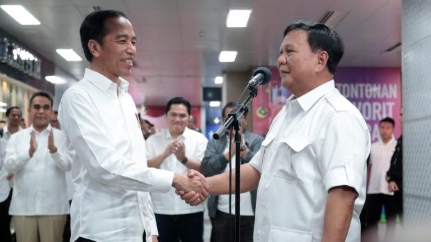 Indonesia election