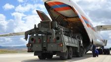 turkey missile defence