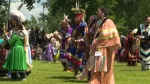 Kahnawake pow wow