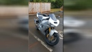Police in Central Saanich have issued more than $700 in fines and seized a motorcycle after receiving reports of frequent, excessive speeding in a residential neighbourhood. (Central Saanich Police Service)
