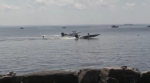 Power Boat Racing Tournament in North Bay