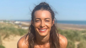 Emily Hartridge is seen in this July 1, 2019 photo (@emilyhartridge on Instagram)