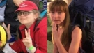 Marta Malek and Maya Mirota, both 16-year-old girls from Kitchener, Ont., were last seen July 11 in Algonquin Provincial Park.