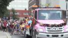 2019 Sudbury Pride March