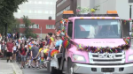 2019 Sudbury Pride March