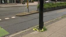 VPD seeks video of downtown stabbing