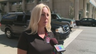 Const. Kristina Gilboe of Windsor and Essex County Crime Stoppers