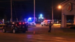 Shooting at Guelph motel sends teenager to hospita