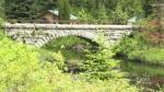 Support for Historic Bridge