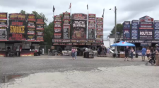 2019 North Bay Rib Fest