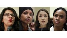 democratic congress women