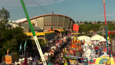 The total attendance for the 2019 Calgary Stampede was 1,275,465.
