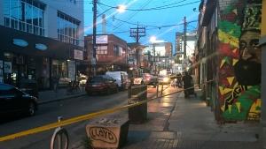 Two people shot in Kensington Market | CTV News Toronto