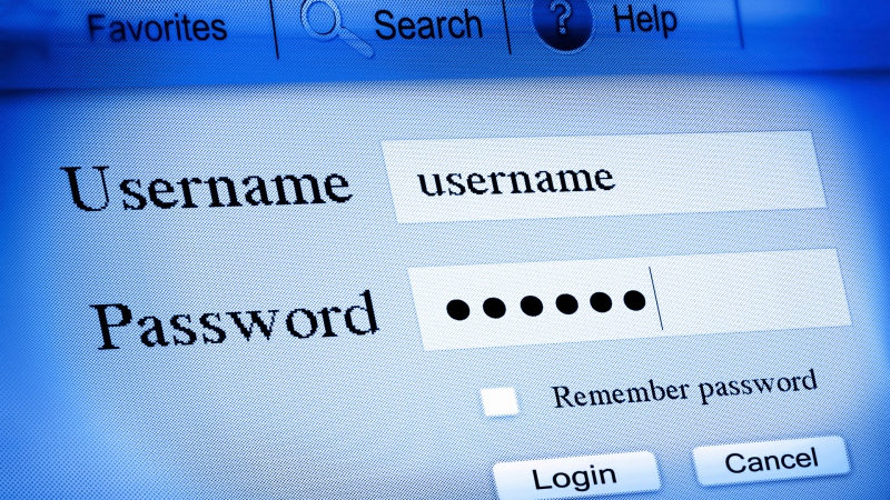 The person responsible for creating the computer password has passed away. (crstrbrt / Istock.com)