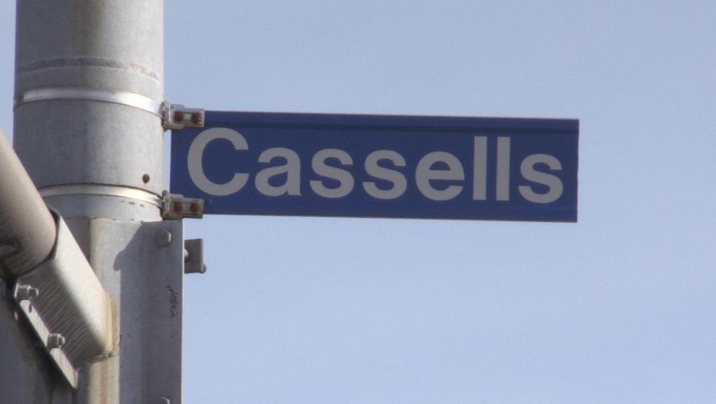 Work to North Bay's Cassells Street to begin