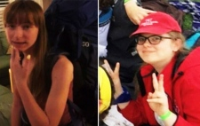 Teenagers missing in Algonquin Park found safe
