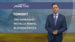 Alberta Primetime July 12, 2019