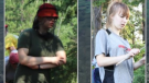 Girls missing in Algonquin Park found safe