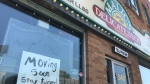 local delicatessen closed its doors on Sunday (CTV Windsor/ Michelle Maluske)