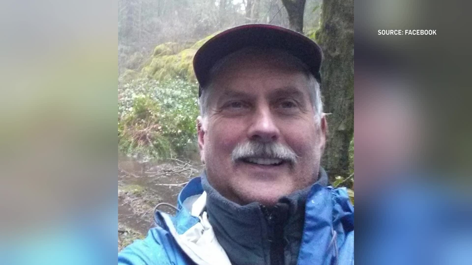 Martin Payne, 60, was found deceased in his Metchosin home on Brookview Drive Friday, July 12, 2019. (Facebook)