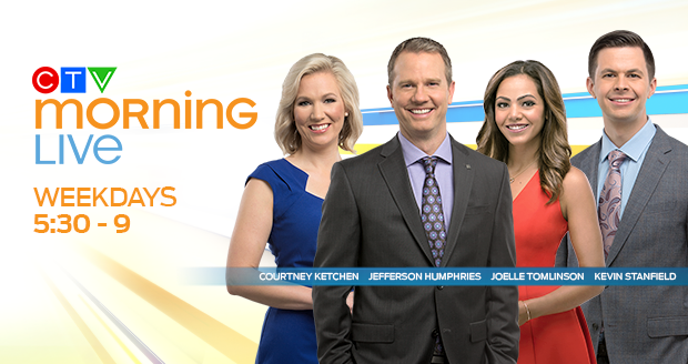 CTV Calgary Morning Live