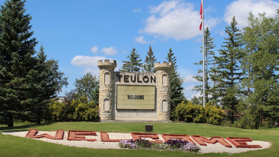 Council in Manitoba town passes motion to prevent mayor from